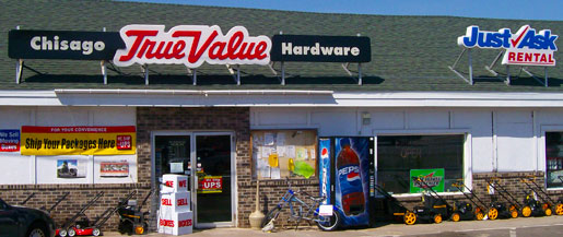 Chisago Hardware & Rental - Chisago City, MN